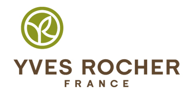 Logo Corporate Yves Rocher France