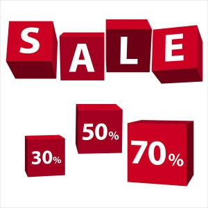 Sale 30.50.70